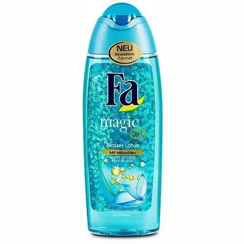Sprchový gel Magic Oil Blue Lotus 250 ml