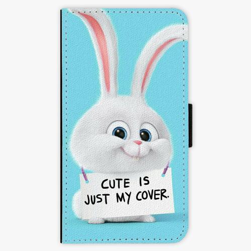 Flipové pouzdro iSaprio - My Cover - Samsung Galaxy J1 2016