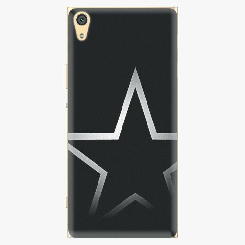 Plastový kryt iSaprio - Star - Sony Xperia XA1 Ultra