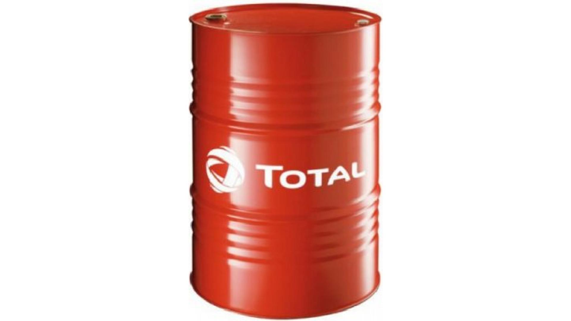 Total 5w-30 Quartz Ineo Ecs 60L (182883)