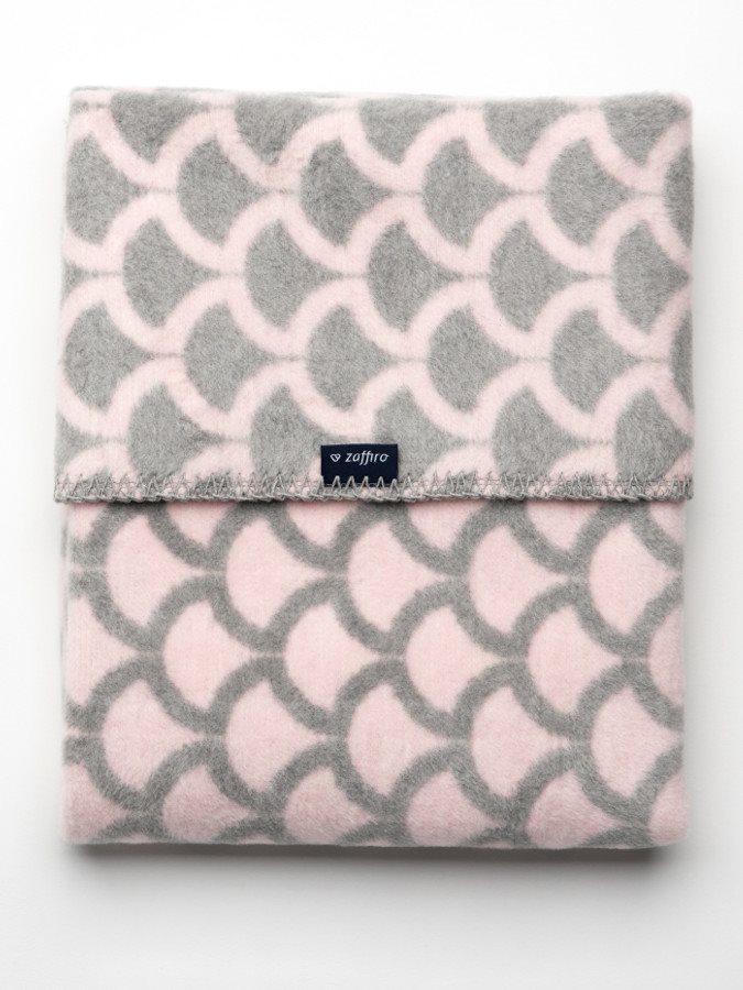 Dětská bavlněná deka se vzorem Womar 75x100