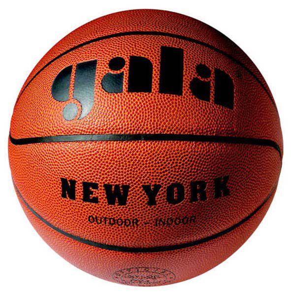 Basketbalový míč GALA New York