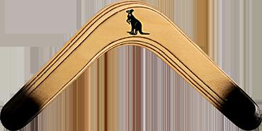 Bumerang Animao