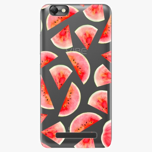Plastový kryt iSaprio - Melon Pattern 02 - Lenovo Vibe C
