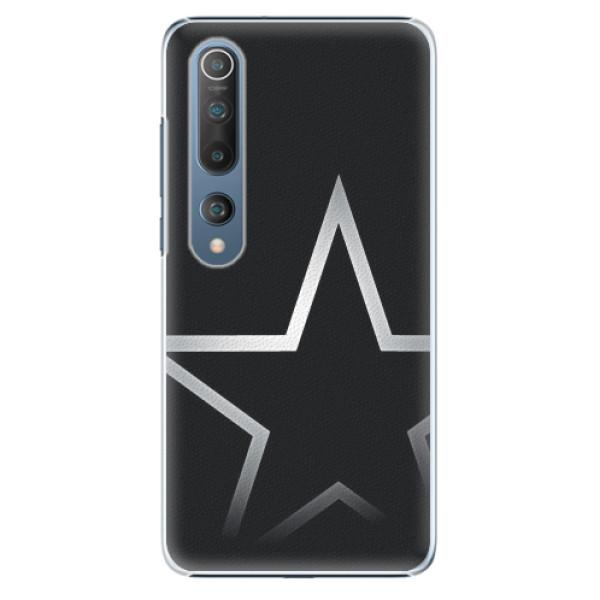 Plastové pouzdro iSaprio - Star - Xiaomi Mi 10 / Mi 10 Pro