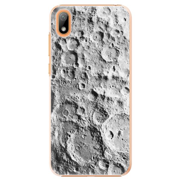 Plastové pouzdro iSaprio - Moon Surface - Huawei Y5 2019
