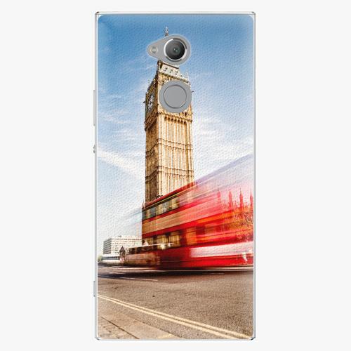 Plastový kryt iSaprio - London 01 - Sony Xperia XA2 Ultra