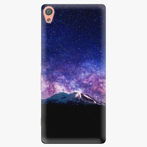 Plastový kryt iSaprio - Milky Way - Sony Xperia XA