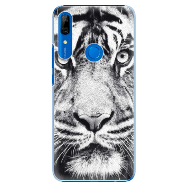 Plastové pouzdro iSaprio - Tiger Face - Huawei P Smart Z