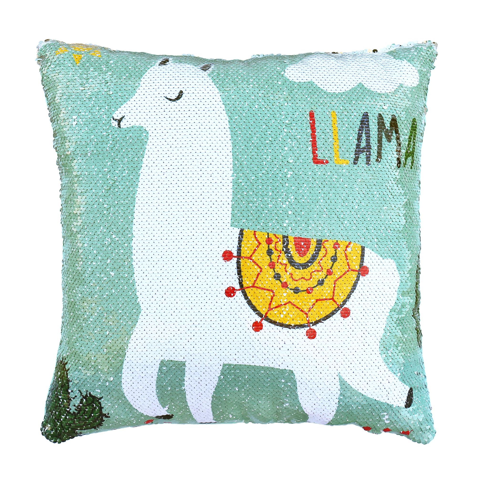 Polštář - Lama