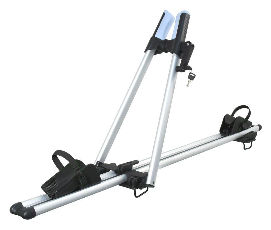 Nosič jízdního kola - 137 cm, hliníkový
