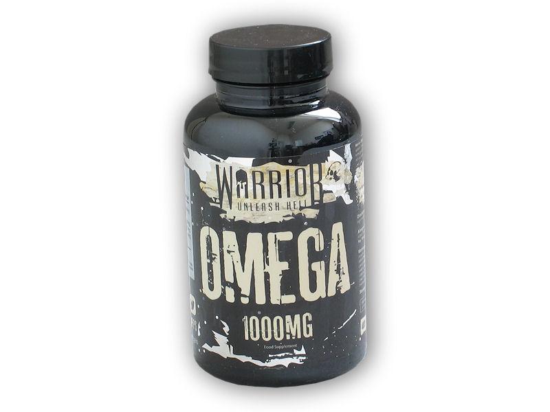 Omega 3 60 kapslí