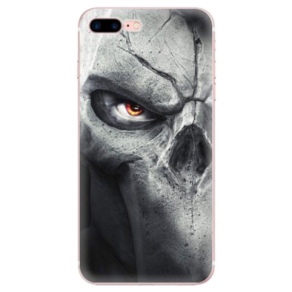 Odolné silikonové pouzdro iSaprio - Horror - iPhone 7 Plus