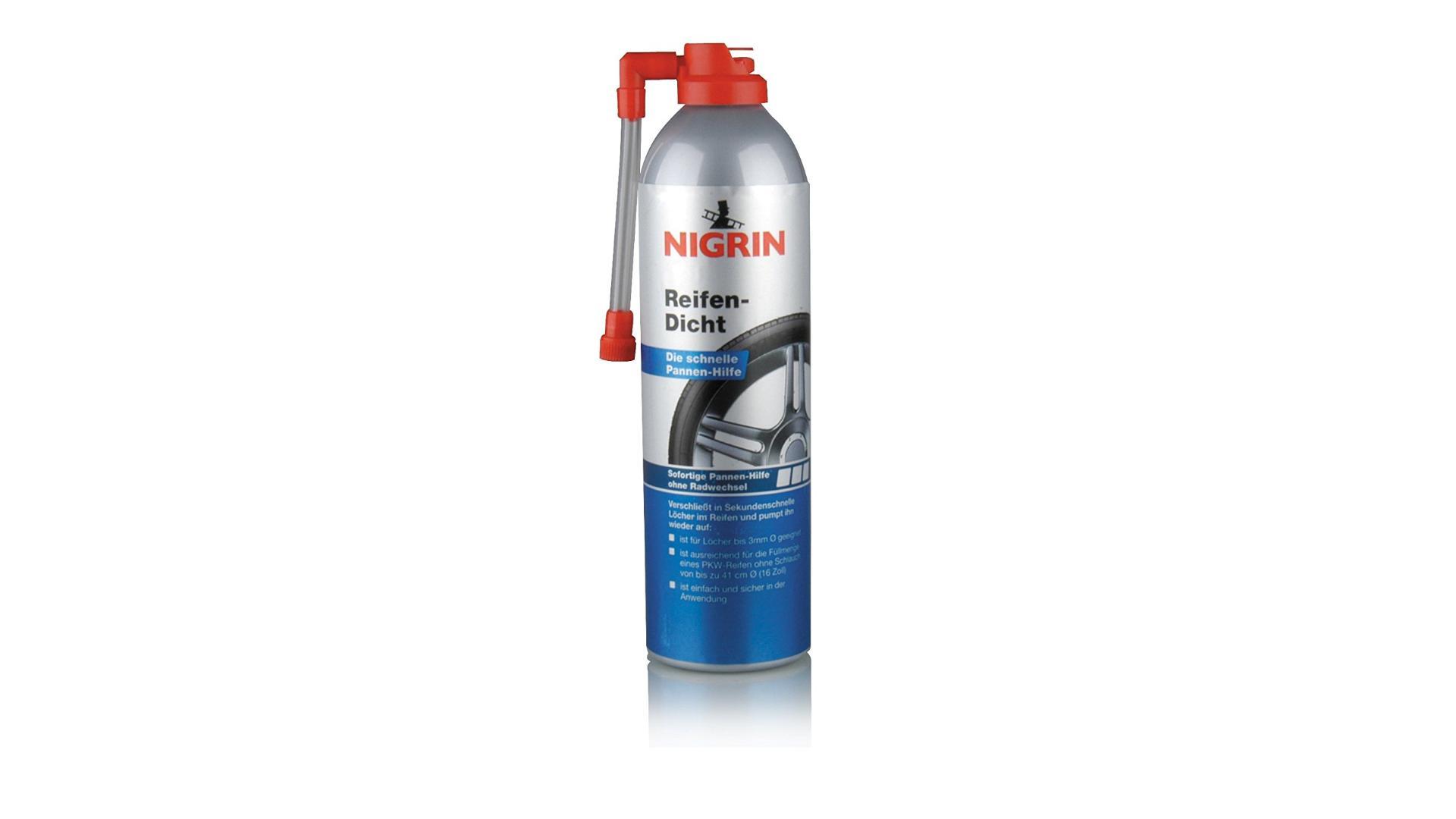 Nigrin Sprej na opravu defektů 500ml