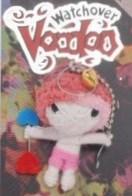 Voodoo přívěsek - Amorek