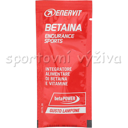 Betaina Endurance Sports 112g 14 sáčků á 8g