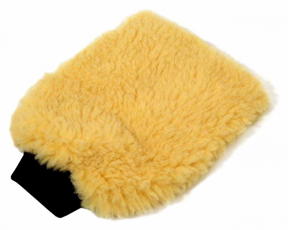 Mycí rukavice Kenco 2v1 - 28 x 19 x 3 cm