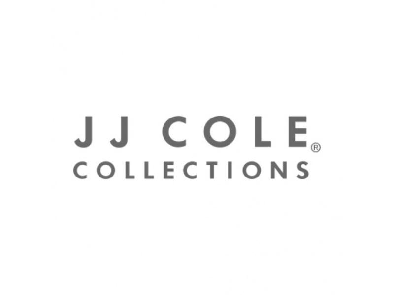 JJ - Návlek na rukojeť autosedačky - Grey Drop