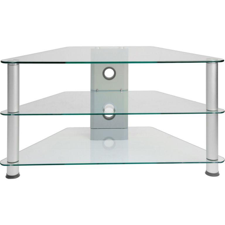 TV Elegantní stolek 96 x 46 x 50 cm