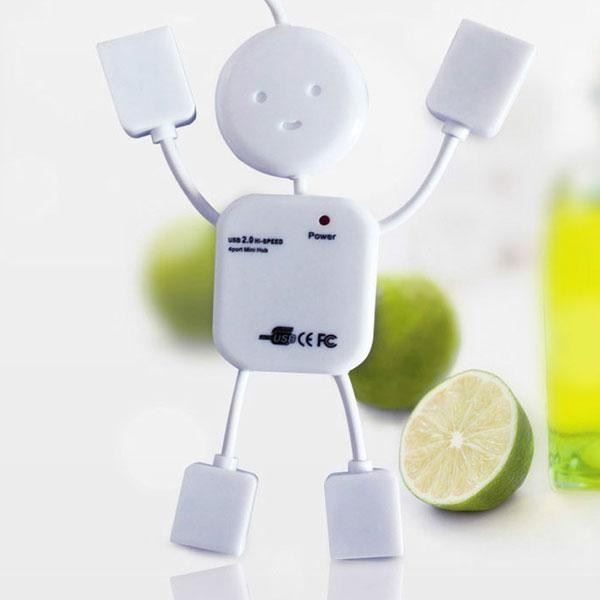 USB panáček