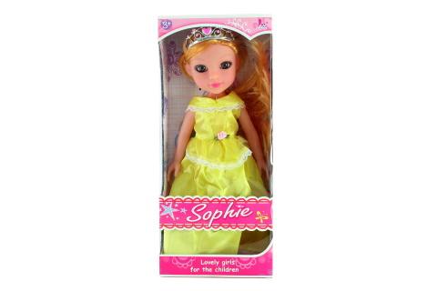 Panenka Sophie