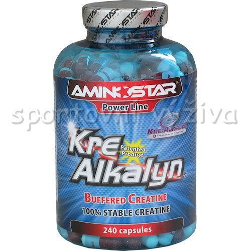 Kre-Alkalyn 240 kapslí