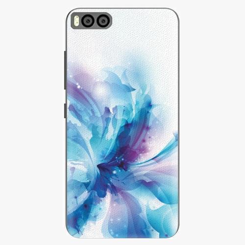 Plastový kryt iSaprio - Abstract Flower - Xiaomi Mi6