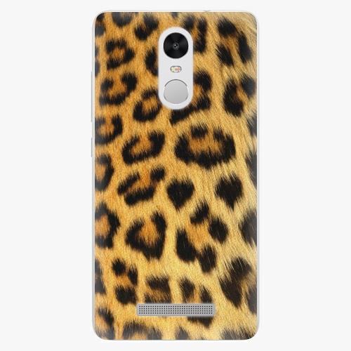 Plastový kryt iSaprio - Jaguar Skin - Xiaomi Redmi Note 3 Pro