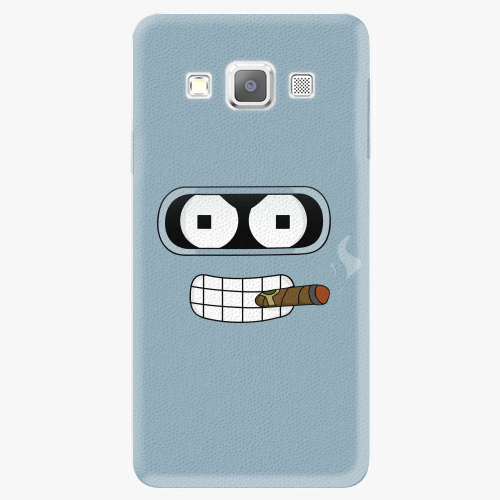 Plastový kryt iSaprio - Bender - Samsung Galaxy A5