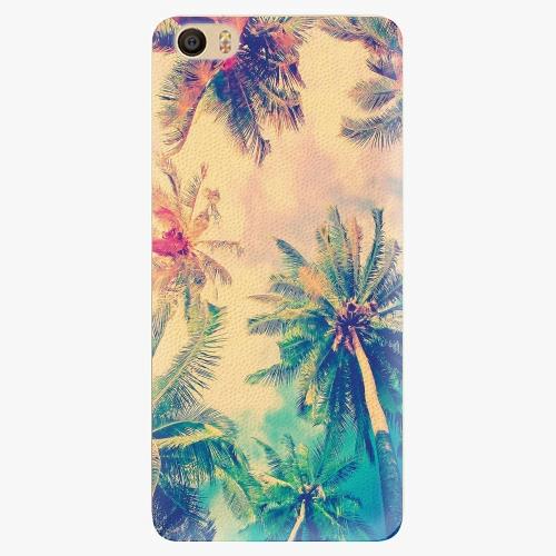 Plastový kryt iSaprio - Palm Beach - Xiaomi Mi5