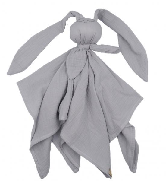 hug-me-bunny-muselinovy-mazlik-plenka-s-ousky-65-x-60-cm-seda
