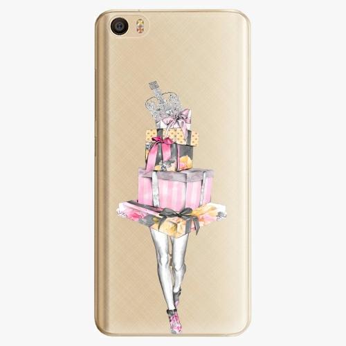 Plastový kryt iSaprio - Queen of Shopping - Xiaomi Mi5