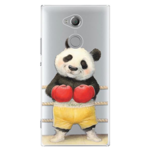Plastové pouzdro iSaprio - Champ - Sony Xperia XA2 Ultra