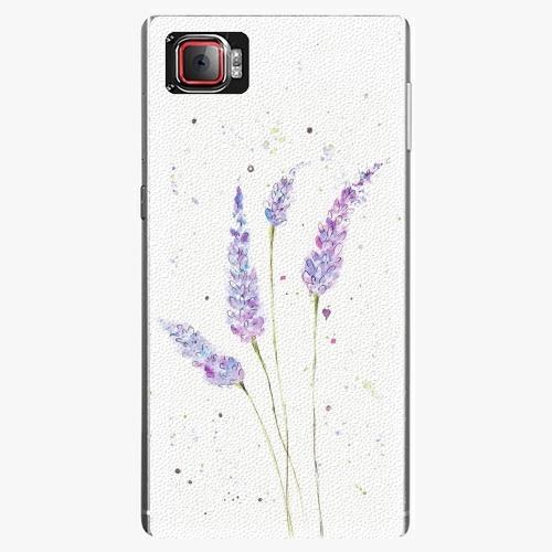 Plastový kryt iSaprio - Lavender - Lenovo Z2 Pro