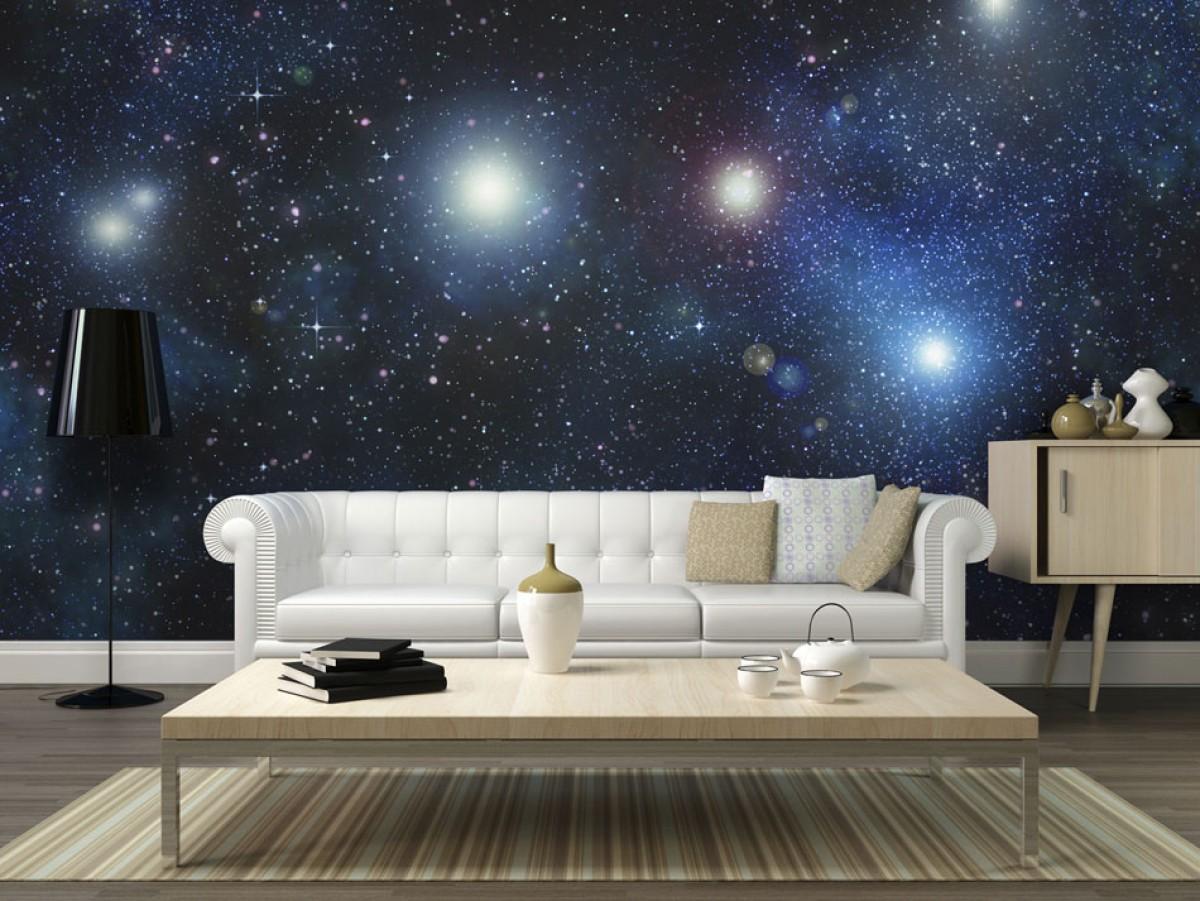 Galaxie hvězd
