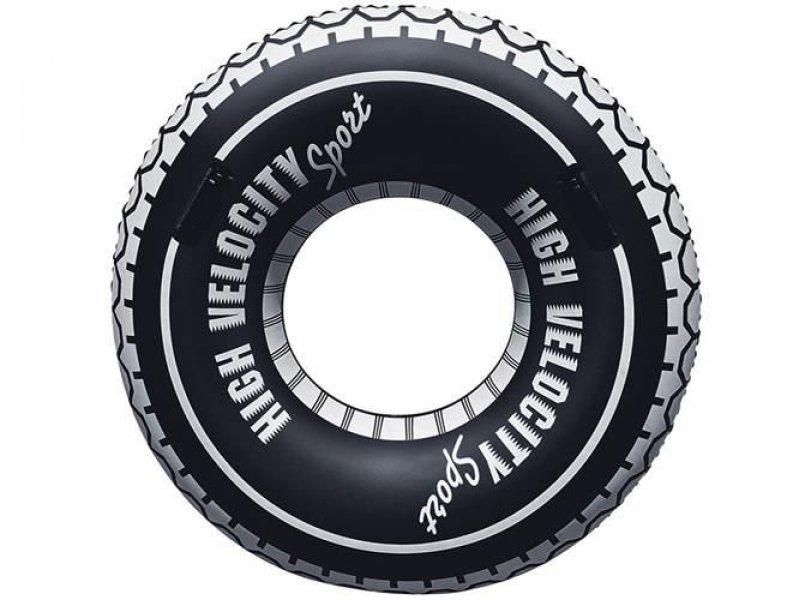 Nafukovací kruh – pneumatika