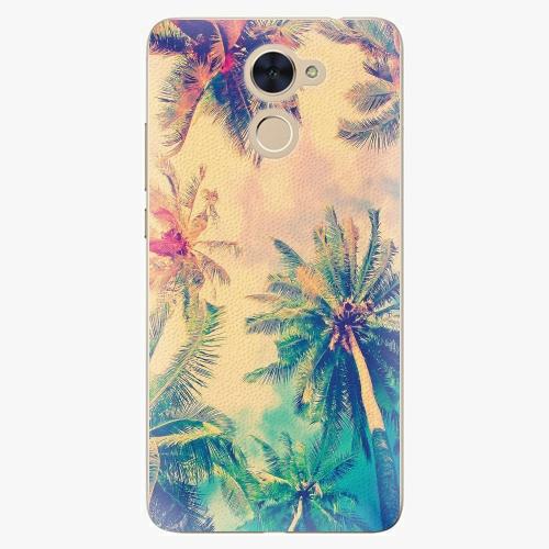 Plastový kryt iSaprio - Palm Beach - Huawei Y7 / Y7 Prime