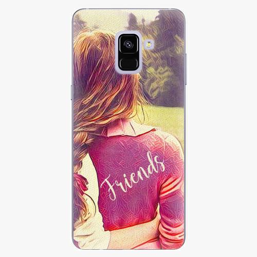 BF Friends   Samsung Galaxy A8 Plus