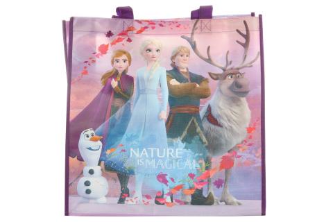 Frozen 2 Taška nákupní