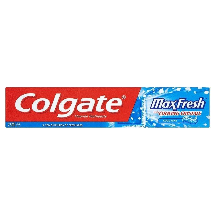 Max Fresh Cool Mint Zubní pasta 75ml 75 ml