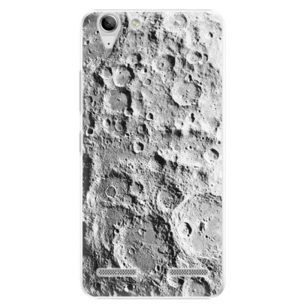 Plastové pouzdro iSaprio - Moon Surface - Lenovo Vibe K5
