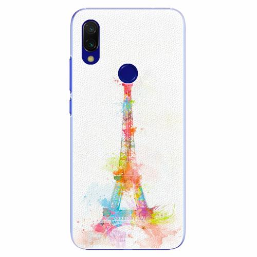 Eiffel Tower   Xiaomi Redmi 7