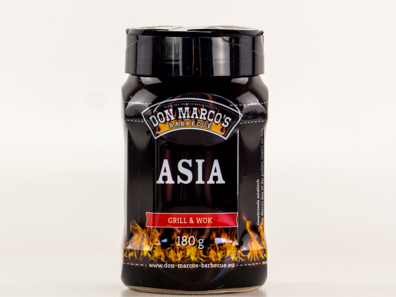 Don Marcos Asia 180 g