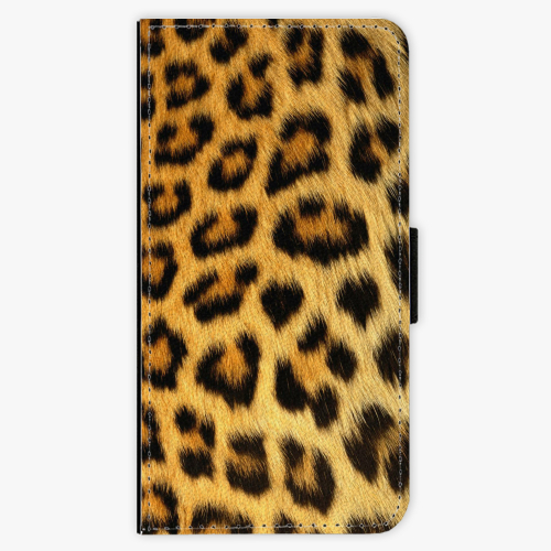 Flipové pouzdro iSaprio - Jaguar Skin - Huawei Ascend P9 Lite