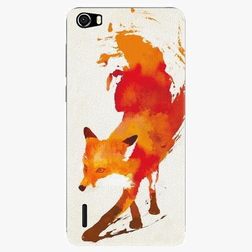 Plastový kryt iSaprio - Fast Fox - Huawei Honor 6