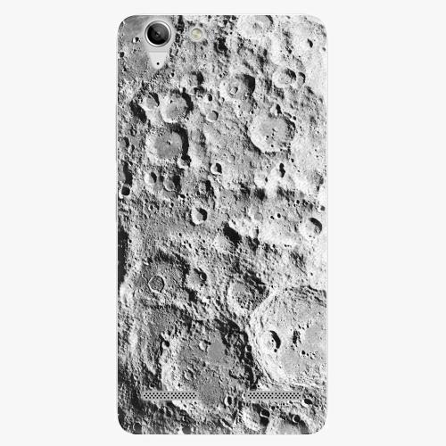 Plastový kryt iSaprio - Moon Surface - Lenovo Vibe K5