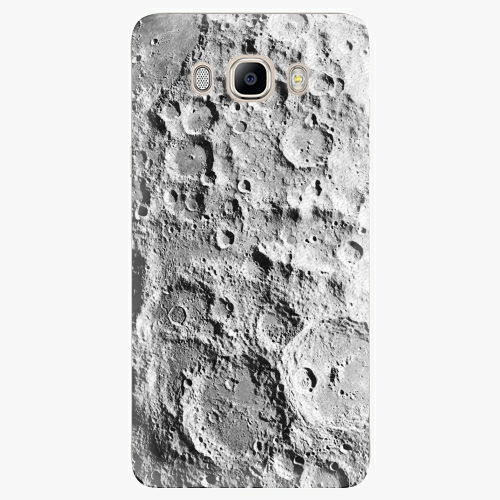 Plastový kryt iSaprio - Moon Surface - Samsung Galaxy J7 2016