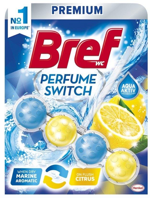 WC blok Perfume Marine&citrus 50g