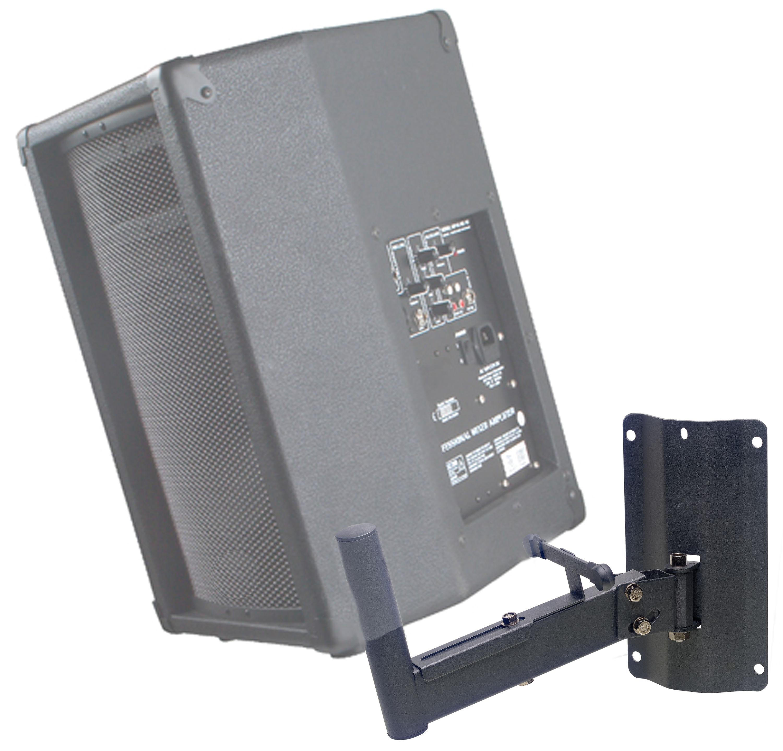 Stagg SPH-15BK, nástěnné držáky pro reprobox, cena / pár