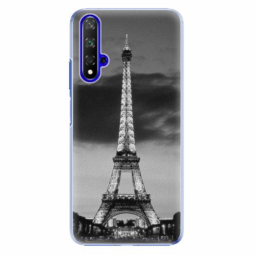 Plastový kryt iSaprio - Midnight in Paris - Huawei Honor 20